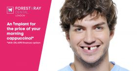 Dental Implant Offer in London