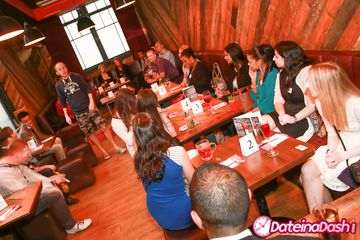 Speed dating london asian professionals