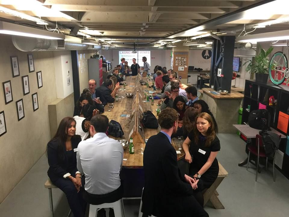 Free speed dating events london
